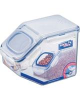 Rectangular Food Container With Flip Lid 2.5L - Lock & Lock