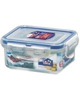 Rectangular Short Food Container 180ml - Lock & Lock