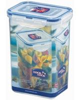 Rectangular Tall Food Container 1.3L - Lock & Lock