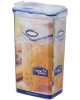 Rectangular Food Container With Flip Lid 2.4L - Lock & Lock