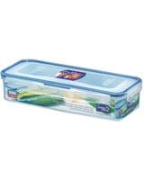 Rectangular Short Food Container Tray 1.0L - Lock & Lock