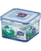 Square Food Container 860ml - Lock & Lock