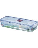 Rectangular Short Food Container Tray 700ml - Lock & Lock