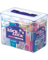 Cosmetic Case Container 8.0L - Lock & Lock
