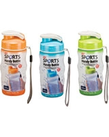 Color Sports Handy Bottle 350ml - Lock & Lock