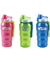 Aqua Water Bottle PP 600ml - Lock & Lock