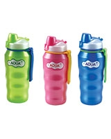 Aqua Water Bottle PP 600 ml - Lock & Lock