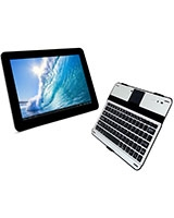 Solaris Pro Smart Tab HR-K106BR + Keyboard - Haier