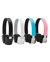Bluetooth 4.0 Headband Headset HS-920BT - Genius