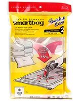 Smart Bag X Large Set Valve Type 2 Pieces HSS602 - Lock & Lock