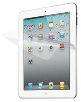 Clear Protective Film Kit For iPad Mini - iLuv