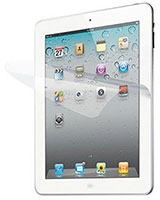 Glare-Free Protective Film Kit For iPad Mini - iLuv
