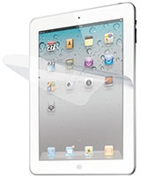 Glare-Free Protective Film Kit For iPad 3 - iLuv