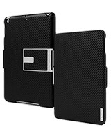 Flagship™ Folio Hard Shell Executive For iPad Air - Incipio