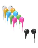Bubble gum II earphones - iLuv