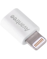Micro USB to lightning adaptor IF-05 - Avantree