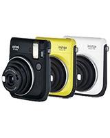 Instax Mini 70 - Fujifilm