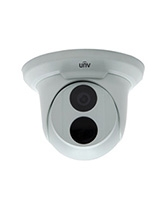 1.3MP Network IR Fixed Dome Camera IPC3611ER3-PF28 - Unv