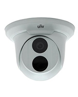 1.3MP Network IR Fixed Dome Camera IPC3611ER3-PF36 - Unv