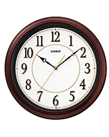 Wall Clock IQ-60-5 - Casio