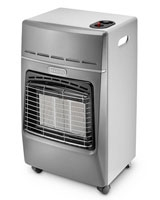 Gas heater IR3010 - Delonghi