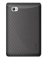 Tpu Metallic Case For Galaxy Tab - iLuv