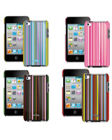 iPod Touch 4 Line cover - Puro