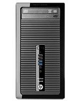 ProDesk 490 G2 Microtower PC J4B12EA i7-4790/ 4G/ 1TB/ Intel HD Graphics/ Win 7 - HP