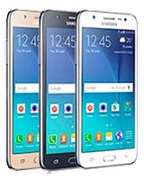 Galaxy J5 Dual SIM - Samsung