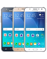 Galaxy J7 Dual SIM - Samsung