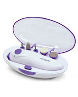 Manicure / Pedicure Set JC-368 - Joycare