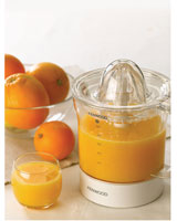 Citrus Juicer JE280 - Kenwood