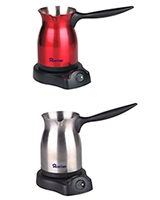 Turkish Coffee Maker With Sensor JKT-600S1 - Home