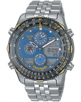 Eco-Drive Watch JN0041-63L - Citizen