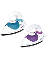 Travel Iron JS832 - Home