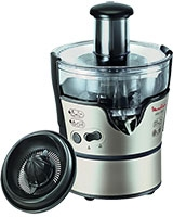 Elea Duo Juicer 300 Watt - Moulinex