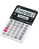 Calculator JV-220 - Casio