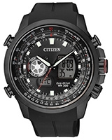 Men's Watch JZ1066-02E - Citizen