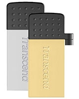JetFlash®380 Flash Memory 16 GB - Transcend