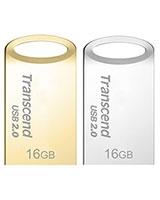 JetFlash®510 Flash Memory 16 GB - Transcend