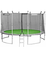 Jumping Mat for Family Trampoline 480cm 02-65653 - Hudora