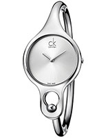 Ladies' Air Watch K1N22120 - Calvin Klein