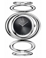 Ladies Craceful Watch K1P23102 - Calvin Klein