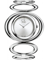 Ladies Craceful Watch K1P23120 - Calvin Klein