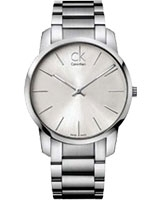 Men's Watch City K2G21126 - Calvin Klein