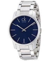 Men's Watch City K2G2114N - Calvin Klein