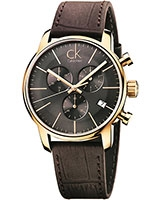 Men's Watch K2G276G3 - Calvin Klein