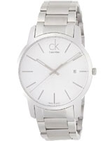 Men's Watch City Date K2G2G146 - Calvin Klein