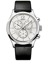 Men's Masculine Watch K2H27120 - Calvin Klein