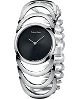Ladies' Watch Body K4G23121 - Calvin Klein